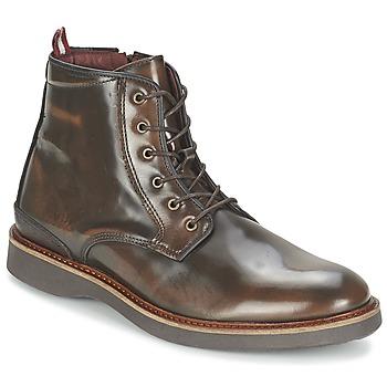 Schuhe Herren Boots Coxx Borba MSATA-605.01 Braun