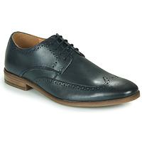 Schuhe Herren Derby-Schuhe Clarks STANFORD LIMIT Marine