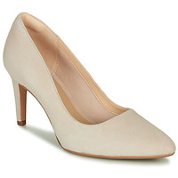 Schuhe Damen Pumps Clarks LAINA RAE Rose