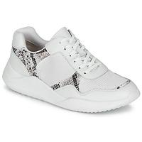 Schuhe Damen Sneaker Low Clarks SIFT LACE Weiss