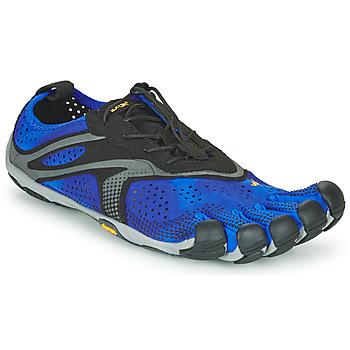 Schuhe Herren Laufschuhe Vibram Fivefingers V-RUN Schwarz / Blau
