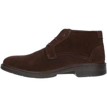 Schuhe Herren Boots Luisetti 30206SE Cafe