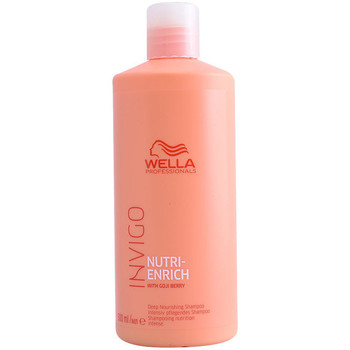 Beauty Shampoo Wella Invigo Nutri-enrich Shampoo  500 ml