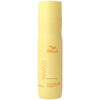 Beauty Damen Shampoo Wella Invigo Sun Shampoo  250 ml