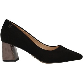 Schuhe Damen Pumps Laura Biagiotti 5737 BLACK