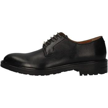 Schuhe Herren Derby-Schuhe Brimarts 313198 BLACK
