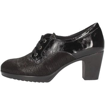 Schuhe Damen Pumps Susimoda 8930/91 Schwarz