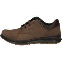 Schuhe Herren Derby-Schuhe Grisport 43059S9G BROWN