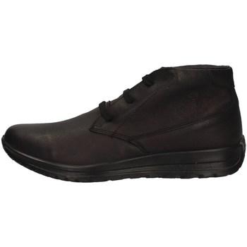 Schuhe Herren Boots Grisport 42400T30 BLACK