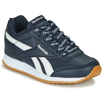 Schuhe Kinder Sneaker Low Reebok Classic REEBOK ROYAL CLJOG Marine