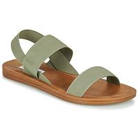 Schuhe Damen Sandalen / Sandaletten Steve Madden ROMA Kaki