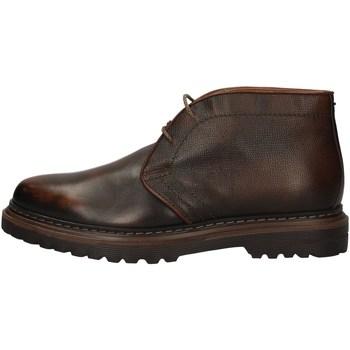 Schuhe Herren Boots Brimarts 321598P BROWN