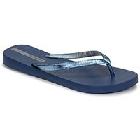 Schuhe Damen Zehensandalen Ipanema GLAM II Blau