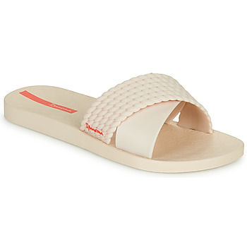 Schuhe Damen Pantoletten Ipanema STREET Beige