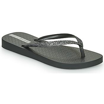 Schuhe Mädchen Zehensandalen Ipanema LOLITA IV Schwarz