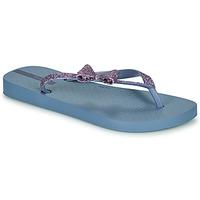 Schuhe Mädchen Zehensandalen Ipanema LOLITA IV Blau