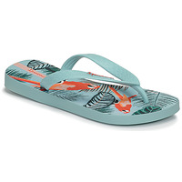 Schuhe Kinder Zehensandalen Ipanema CLASSIC VIII Blau