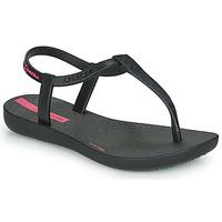 Schuhe Mädchen Sandalen / Sandaletten Ipanema CHARM SAND II Schwarz
