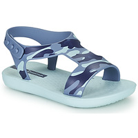 Schuhe Kinder Sandalen / Sandaletten Ipanema DREAMS II BABY Blau