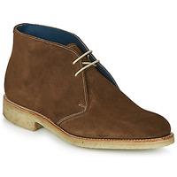 Schuhe Herren Boots Barker Conner Braun