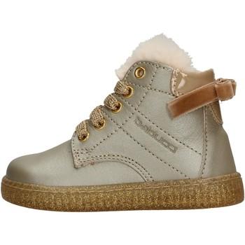 Schuhe Jungen Sneaker Balducci - Polacchino platino CITA3354 PLATINO