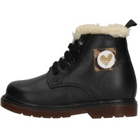 Schuhe Jungen Boots Balducci - Anfibio nero MATRIX 1911 NERO