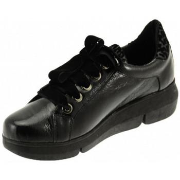 Schuhe Damen Derby-Schuhe The Flexx SNEE2055_06sneakers Multicolor