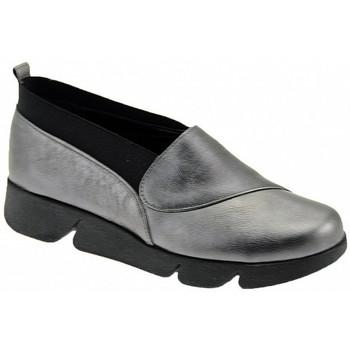 Schuhe Damen Slipper The Flexx MOCE1549_01 mokassin halbschuhe Multicolor