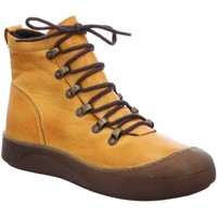 Schuhe Damen Boots Gemini Stiefeletten ANILINA STIEFEL 031006-02-320 320* gelb