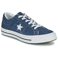 Schuhe Sneaker Low Converse ONE STAR OG Blau