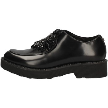 Schuhe Damen Slipper Cult CLE104159 BLACK