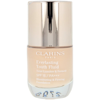 Beauty Damen Make-up & Foundation  Clarins Everlasting Youth Fluid 108 -sand  30 ml
