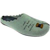 Schuhe Damen Pantoletten / Clogs Riposella RIP4568ce blu