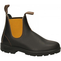 Schuhe Damen Boots Blundstone 1919 EL SIDE BOOT 1919-brown-mustard