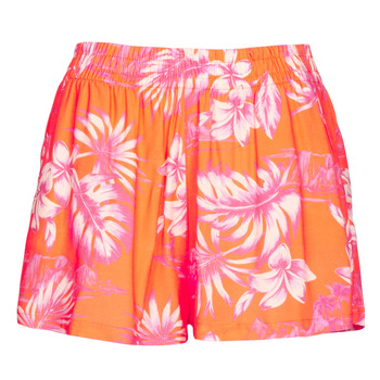 Kleidung Damen Shorts / Bermudas Banana Moon OOKOW MAHINIVOI Orange