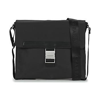 Taschen Herren Geldtasche / Handtasche Chabrand CASTELLET Schwarz