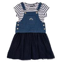 Kleidung Mädchen Kleider & Outfits Ikks SOLEYMAN Multicolor