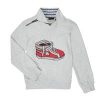 Kleidung Jungen Sweatshirts Ikks VIVIANE Beige
