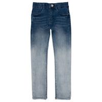 Kleidung Jungen Slim Fit Jeans Ikks CLOE Blau