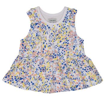Kleidung Mädchen Tops / Blusen Ikks ANNA Multicolor