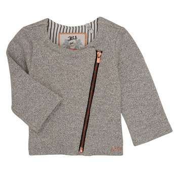 Kleidung Mädchen Strickjacken Ikks LOIS Grau