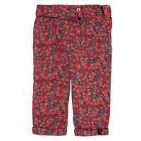 Kleidung Mädchen Leggings Ikks MARGA Grau / Rot