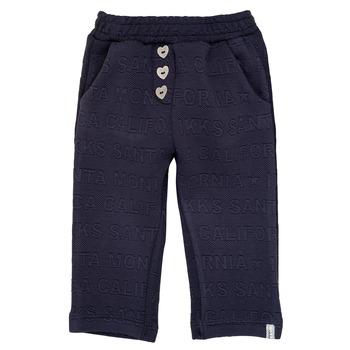 Kleidung Mädchen Leggings Ikks EMIL Marine