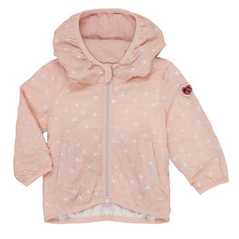 Kleidung Mädchen Jacken Ikks LOLINA Rose