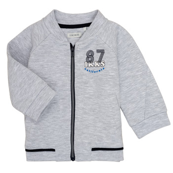 Kleidung Jungen Sweatshirts Ikks NINA Grau