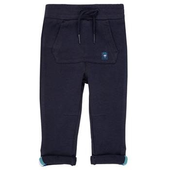 Kleidung Jungen Jogginghosen Ikks LIVALI Marine