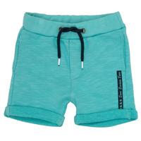 Kleidung Jungen Shorts / Bermudas Ikks POLEMAN Türkis