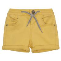 Kleidung Jungen Shorts / Bermudas Ikks XAVIER Gelb