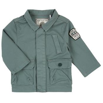 Kleidung Jungen Jacken / Blazers Ikks ADRIEN Kaki