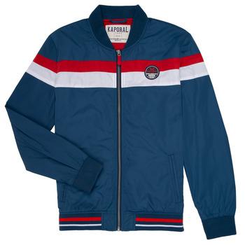 Kleidung Jungen Jacken Kaporal EARVI Marine